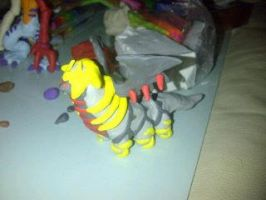Giratina time!!! by Superfreaky228
