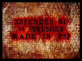 xbfences 01 by xbstock