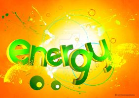 Energy by Cha-StyL