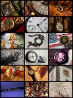 Time... by DarkDeadRose