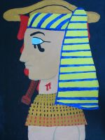 The Curse of the Pharaohs by Haruka--chan