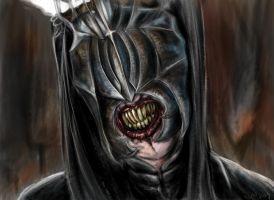 Mouth of Sauron by Alara-Shade
