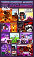 Transformers Mosaic 02 by tsaisin