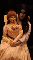 Annabelle by luckyseven11779