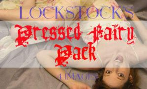 Pressed Fairy Pack by lockstock