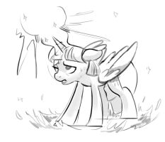 Huge spell by Imalou