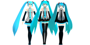 My Miku Timeline! by miku-chan-love