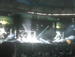 MUSE live at Rock Im Revier by Muserkikki