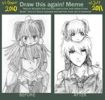 Before After Manual ver. by Fryapeinleve