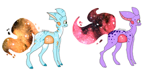 Red Dwarf Adopts Auction by dweeblet