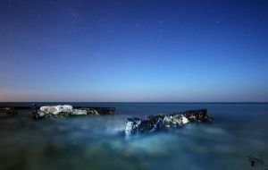 Night Tone by Baher-Amin