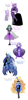 Fluorite Fusion Batch (1) by Patriarty