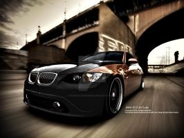 BMW RS35 2010 Type-R Tunned by Qureshi-Designerz