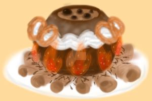 AEAH:Baking Contest entry by PeriodicObsession
