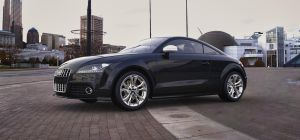 Audi TT S by TheImNobody