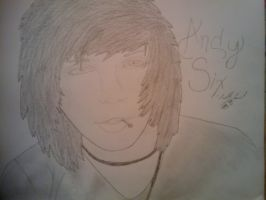 Andy Six 2 by AngstyCami