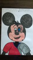 Ricky Mouse (the Rebellion mouse) by Beatclaw01