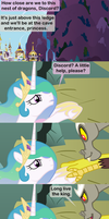 Discord's First Defeat by Beavernator