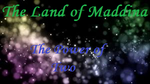 The Land Of Middina The Power of Two by willowstar2