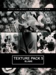Texture Pack #5 by Alkindii