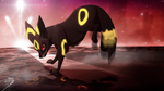 Umbreon by DJ88