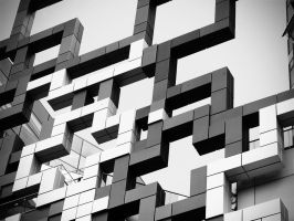 Birmingham Puzzle by willmeister42