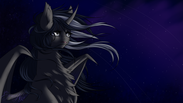 Moonlight by ErinKarsath