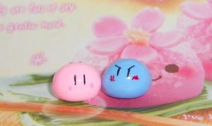 Dango Stud Earrings by Love-Who