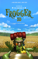 FROGGER THE MOVIE by Mr-Goblin