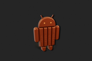 Android KitKat WallpaperHD 2 for Note3 And S4 by kingwicked