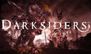 darksiders contest entry by westwolf270