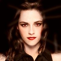 Bella Cullen - New Born by Elisa-Gallion