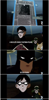 BATMAN plz by EdwardX1