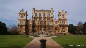 Wollaton Hall 2 by MichaelJTopley