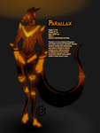 Parallax by ChaoticUmbra