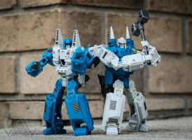 Wreck and Rule! by PlasticSparkPhotos