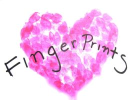 finger prints by lowlance