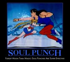 Soul Punch FTW by NintendoLover13