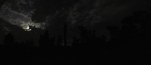 Panorama Nocturno by DVHeld
