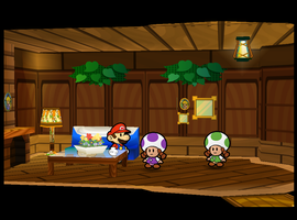 New Paper Mario Screenshot 019 by Nelde