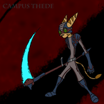 Campus Thede by TheRealDarkFox13