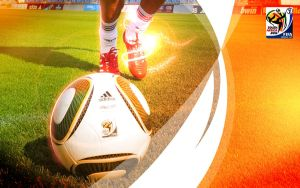 FIFA WORLD CUP 2010 by ToGa-Design