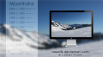 Stubaier gletscher wallpapers by nepst3r