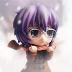 Yuki Nagato by eugene-joe-c