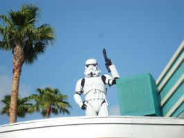Storm Trooping by tay0934