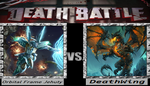 Jehuty vs DeathWing by sedsone