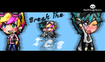 Let me break the Ice by DeathIsMyPasion