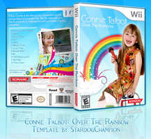 Over The Rainbow for the Wii by huckleberrypie