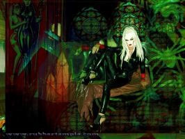 Absolution by sinendrA