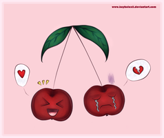 Little Cherries by keyholeXII